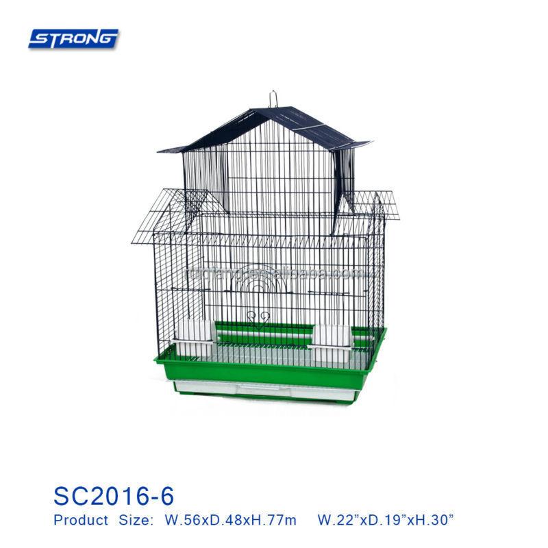 Finden Sie Hohe Qualität Vogelkäfig Draht Fronten Hersteller und ...