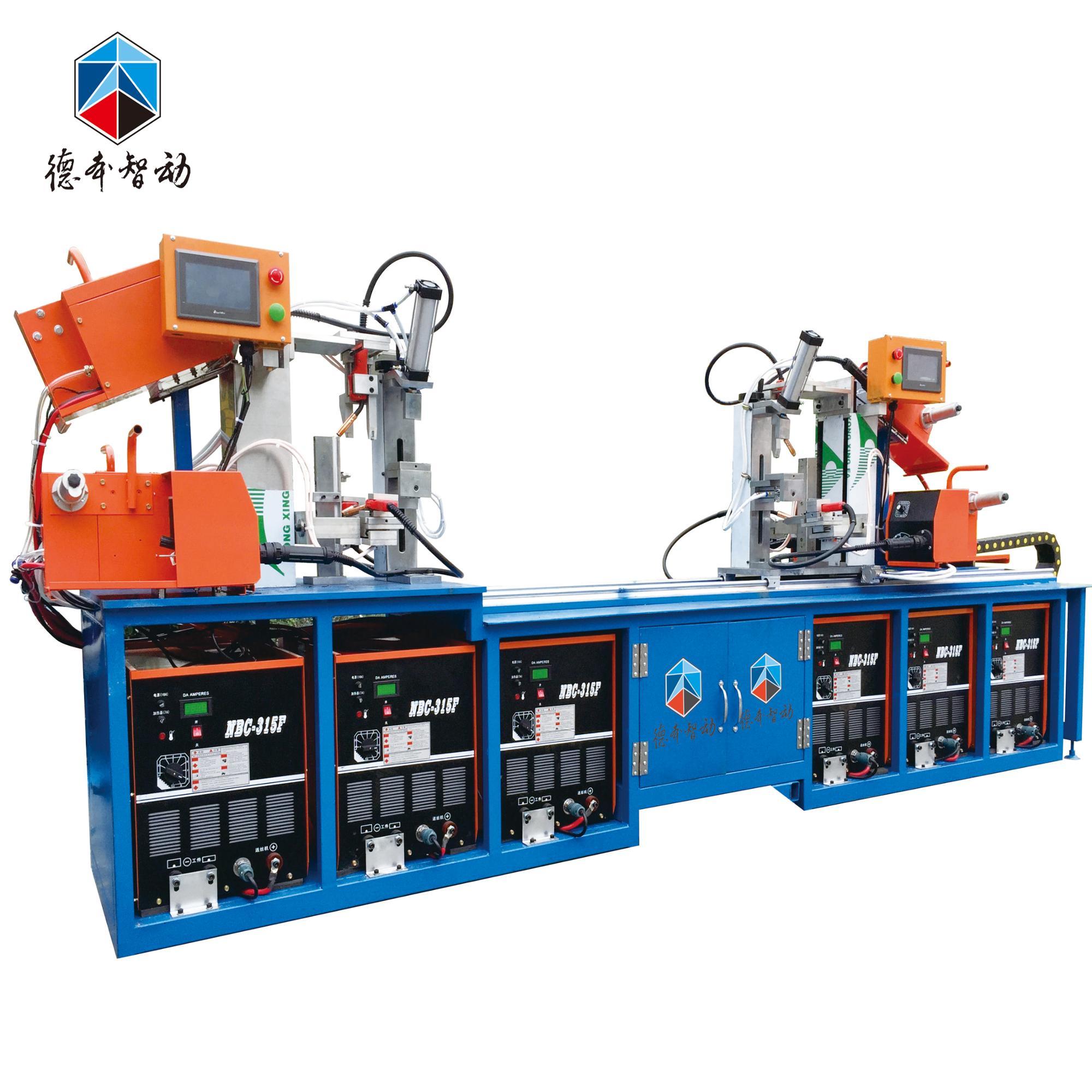 Co2/mig/mag Welding Machine, Co2/mig/mag Welding Machine Suppliers ...