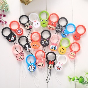 High quality phone accessory strap pendant key