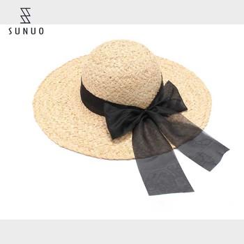 046f9c21b7e Handmade Paper Lady Straw Beach Hat For Sun-proof - Buy Beach ...