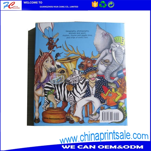 Beautiful binding book,Chinese export hot book printing for children learing