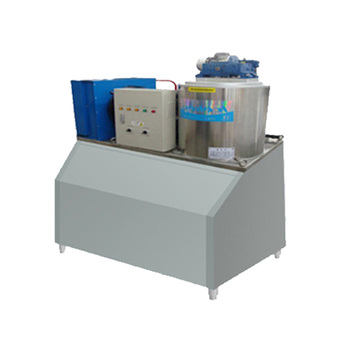 Hot sell dry ice making machine portable flake ice maker
