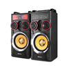 China Manufacture Wholesale Professional Active 2.0 Speaker USB Power Surround Sound System 2.0 Tower Speaker