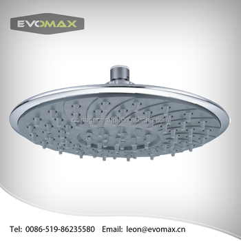 overhead shower top shower head for bath shower buy three showerheads two fixed bronze showerheads and one