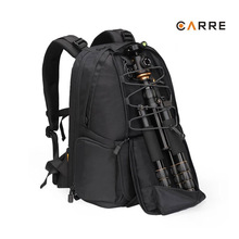 Best Design Nylon Waterproof Outdoor Professional Photography Bag Backpack