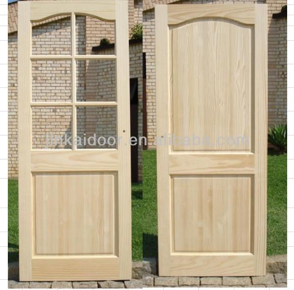 Natural Solid wooden doors-- panel meranti doors & Natural Solid Wooden Doors-- Panel Meranti Doors - Buy Panel Meranti ...