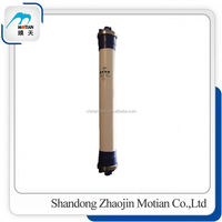 Widely Used PVDF Hollow Fiber Material UF3OA200 Type Water Treatment Product