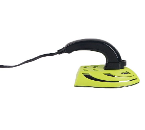 12v Portable Clothes Pressing <strong>Iron</strong> Mini Instant Heat Electric standing Steam <strong>Iron</strong> for Travel
