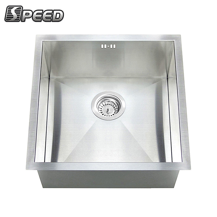 Large Undermount 304 Stainless Steel Philippines Lavabo Kitchen Sink View Large Undermount Stainless Steel Kitchen Sink Speed Product Details From Jiangmen Speed Stainless Steel Product Co Ltd On Alibaba Com