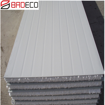 Eps Sandwich Wall Panels Substitute Hollow Core Magnesia