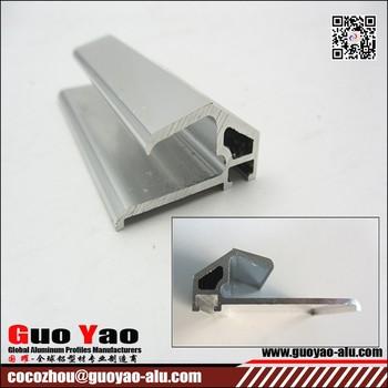 Polishing Aluminum Extrusion From China Aluminum Profile Supplier ...
