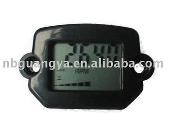 Tachometer With Hour Meter : Hour meters archieven prox racing parts