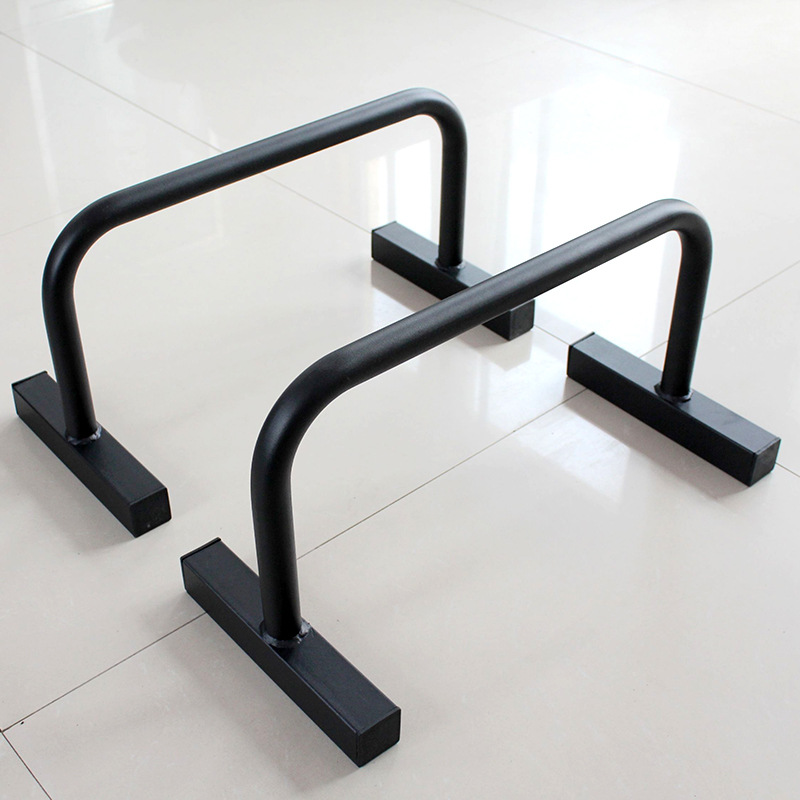 Gym Exercise Equipment Fitness Exercise Push Up Bar Parallel Bar