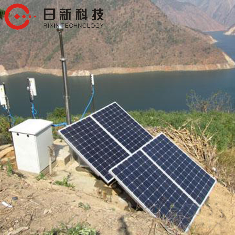High Performance Stand Alone Off Grid Solar Generator System