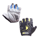 Short Finger Bicycle Racing Gloves Half Finger Thin Cycling Gloves