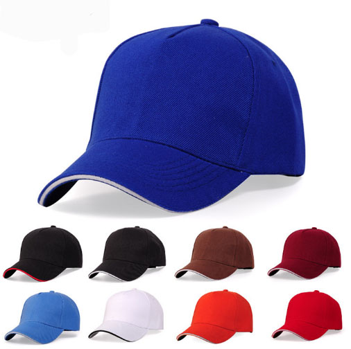 Promotional high quality <strong>custom</strong> 5 panel baseball cap/sports hat/dad hat for sale