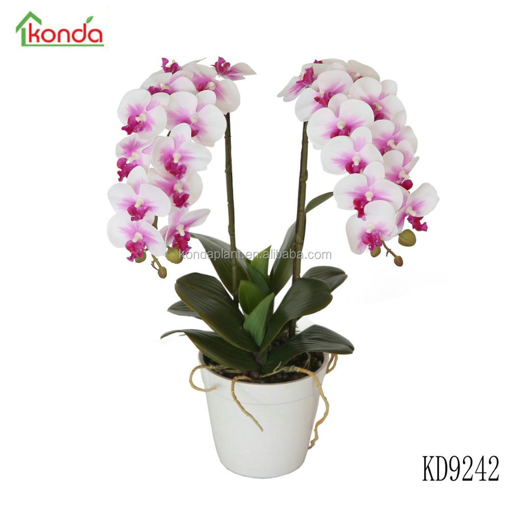 China Artificial Silk Flowers Factory Direct Artificial Flowers High