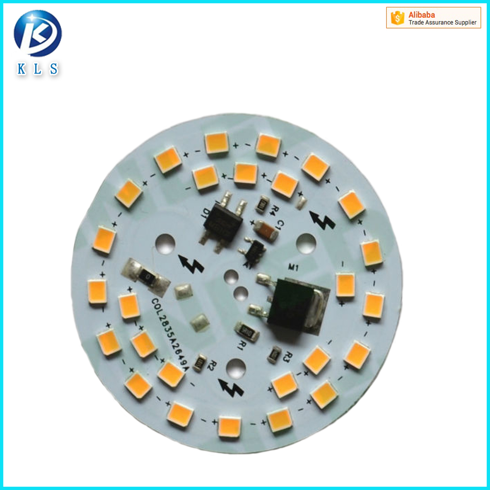 China professional oem led pcb assembly with guaranteed