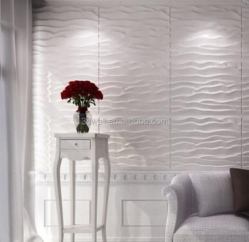 Woonkamer 3d Decoratieve Bamboe Wandpaneel Wandbekleding Panelen ...