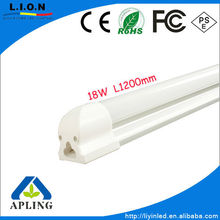 1200mm CE & ROHS 18 W tubo <span class=keywords><strong>6</strong></span> chinês tubes8 led tubo de luz