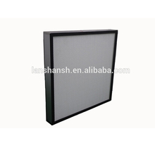 Shanghai factory india style air filter manufacturer for residential