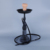Gerui Christmas 2017 Metal Hookah Wholesale China Narguile Amy Deluxe Fresh Flow Shisha