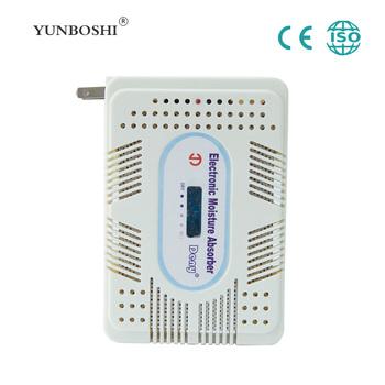 Homemade High Capacity Moisture Portable Dehumidifier Electric Moisture Absorber