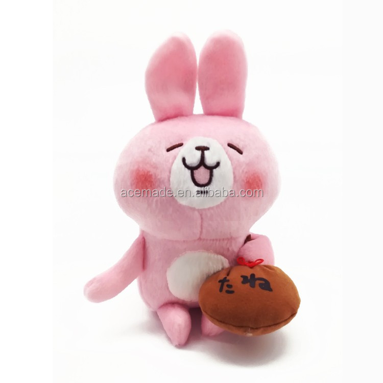 Lovely <strong>Rabbit</strong> Plush Stuffed Toys Bunny