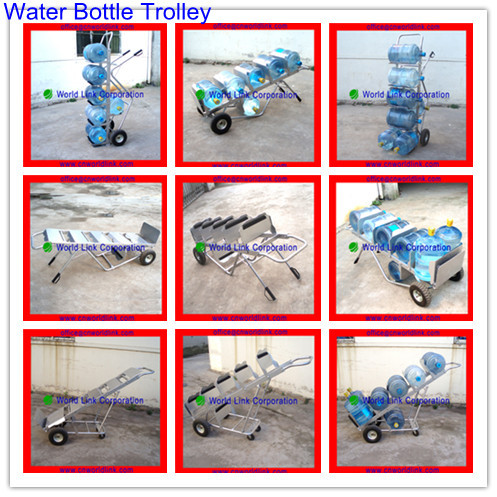 250kgs Foldable Beach Use Stainless Steel Fishing Trolley