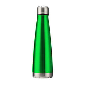 Best selling 17oz doubl wall flask stainless steel water bottle thermo cola water bottle