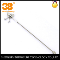 2017 Nano alkaline magnetic water stick for body health