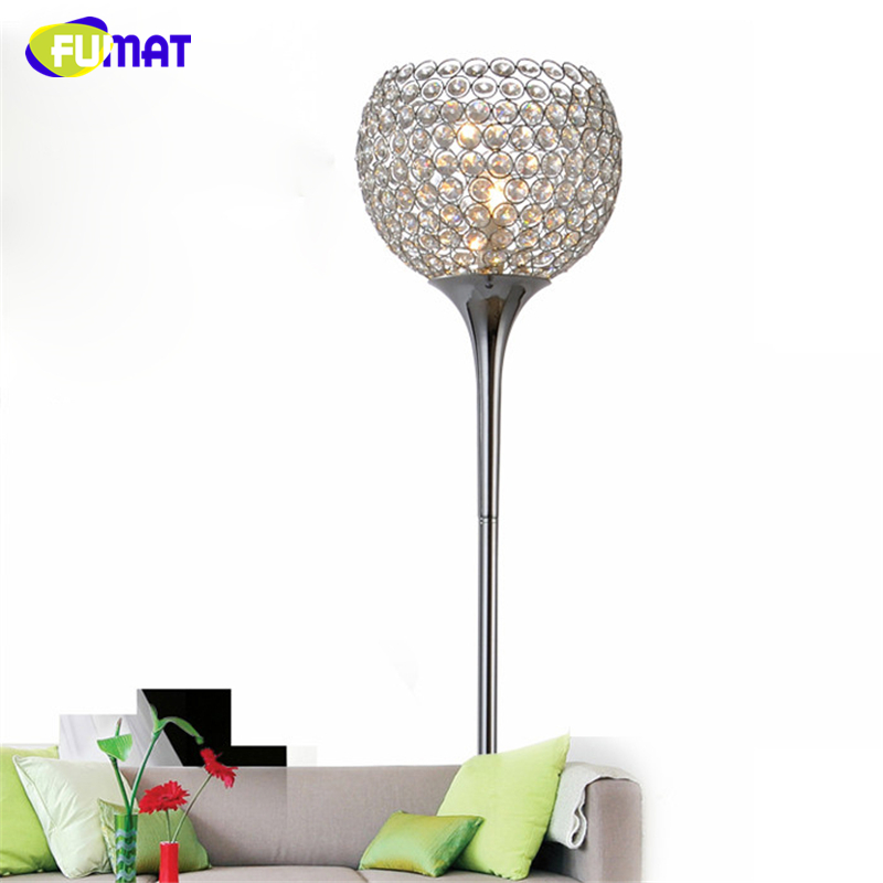 online kaufen gro handel kristall stehleuchte aus china. Black Bedroom Furniture Sets. Home Design Ideas