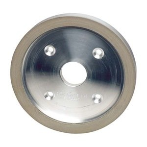 "TTC Type D6A2C - Plain Cup Style Diamond Wheel - WHEEL DIAMETER: 6"" WHEEL THICKNESS: 3/4"" Hole Diameter : 1-1/4"" Diamond Depth: 1/16"" Back Thickness: 7/16"" Rim Width: 3/4"" Grit: 150 Grit"