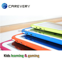 Quad core kids tablet pc 7 inch cheap price China, android 4.4 tablet 7 inch for kids children