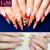 L&M factory wholesale nail extension uv builder gel polish bulk
