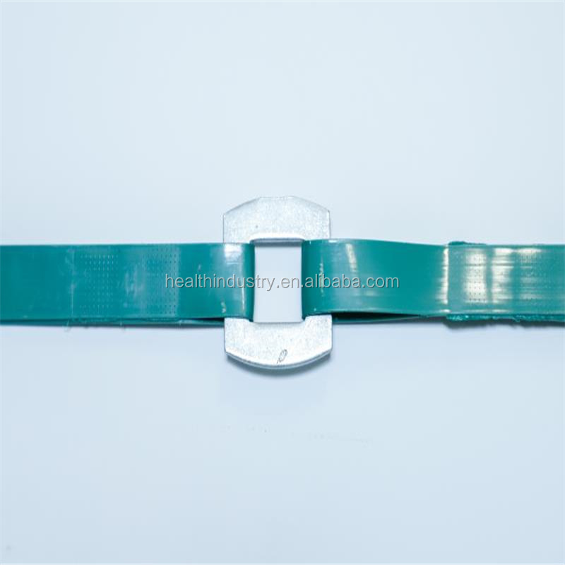 3.47mx19mm PET strap with metal buckle
