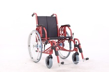 hot new products for 2017 aluminum lightweight portable disabled wheel chair