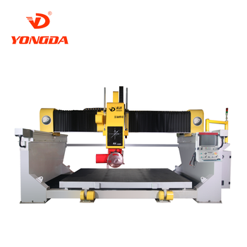 Multifunctional Cnc 5-axis Bridge-type Cutting Grinding Machine Without  Robotic Arm From China Producer,Ce,Iso9001 - Buy Cnc Cutting Grinding