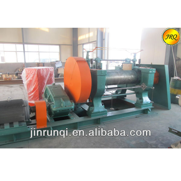 Good Quality Rollers Open Type Rubber Mixing Mill Machine XK-360 900mm