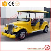 2017 New High Quality 6 Seats Automobile Car/mini Moke For Sale ...