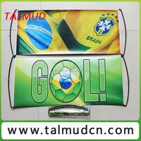 Promotion Advertising Real Madrid Club De Flag