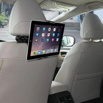 Universal Tablets Holder Baby Kids Adjustable Headrest Car Back Seat