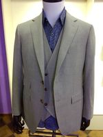 New design tailor made italian suit /hand make suitsfor mens custom suit makers