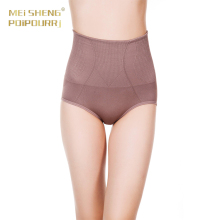 Waist Cinching Shapers Original Munafie High Waist Slimming Panties For Women