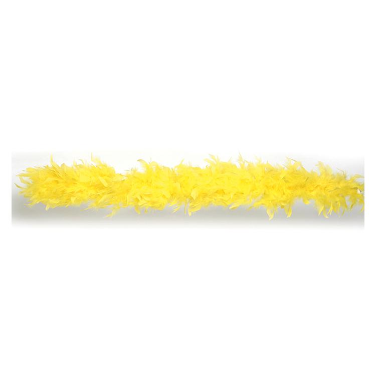 Горячая продажа Красочные радужные турецкие перья боа пушистые очищенные и окрашенные декоративные партии 1 метр