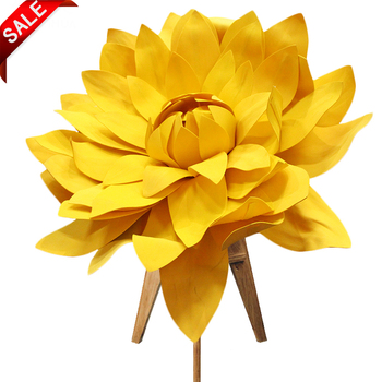 New flower decoration high quality hot selling giant artificial foam new flower decoration high quality hot selling giant artificial foam paper flowers mightylinksfo