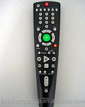 carrier air conditioner remote control