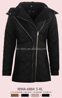 Glo-story 2015 Padding women designer lehenga jacket coat