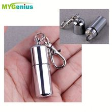 Hot Selling ,amd12 Survival Kit Multi Tool Keychain Cigarette Refillable Oil Lighter