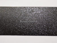 Ral 9005 jet balck wrinkle powder coating good quality from China factory manufacturer